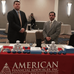 American Financial Resources